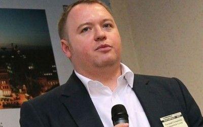 Евгений Гетманчук: ИнКУБатор – первый в Украине проект, где человек получает базовое бизнес-обучение бесплатно title=