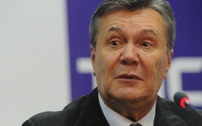 "Week's milestones. Mocker Yanukovych, Onyshchenko ""revelations"", and confidence in police shedding blood title="