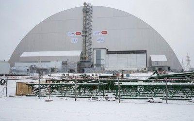 Еко-підсумки року: лисі Карпати, янтарна Волинь, забруднений Донбас title=