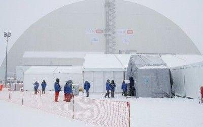 """Голова департаменту ядерної безпеки ЄБРР Вінс Новак: """"Чорнобиль"""" більше не буде символом страху  title="""
