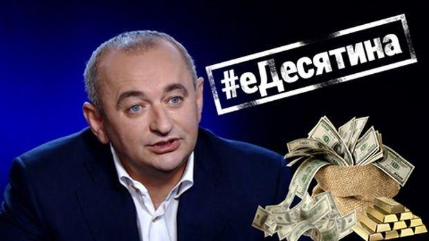 Прокуроров-богачей попросили поделиться своими миллионами с армией / коллаж facebook.com/backandalive