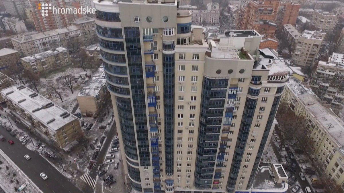 Квартира Кириленка / hromadske.ua