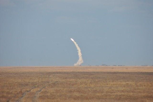 Учебные стрельбы ВСУ насей день завершены, все ракеты поразили цели,