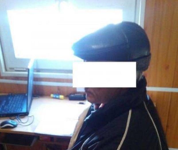 Затриманий їхав до Маріуполя / pvu.gov.ua