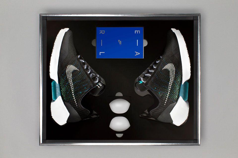 Купить кроссовки теперь можно купить только в Нью-Йорке / highsnobiety.com