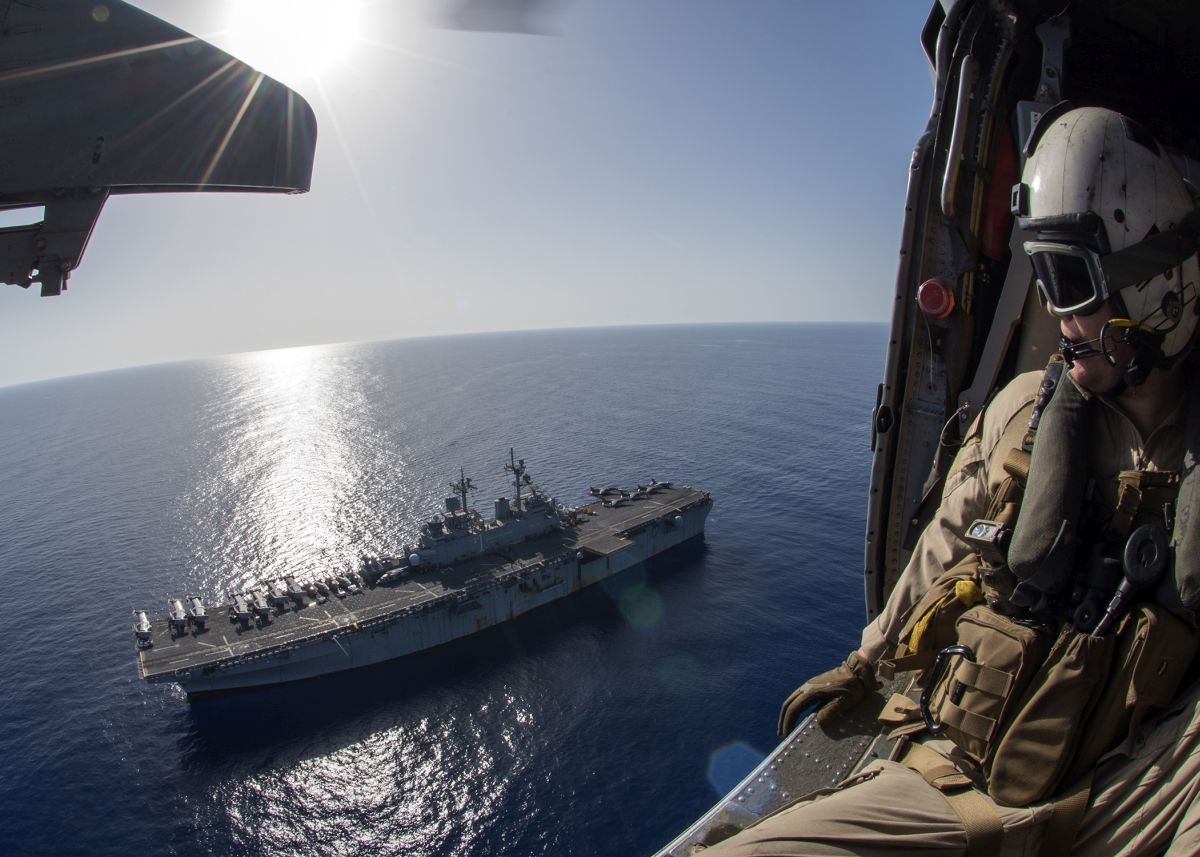 військово-морський флот.міл