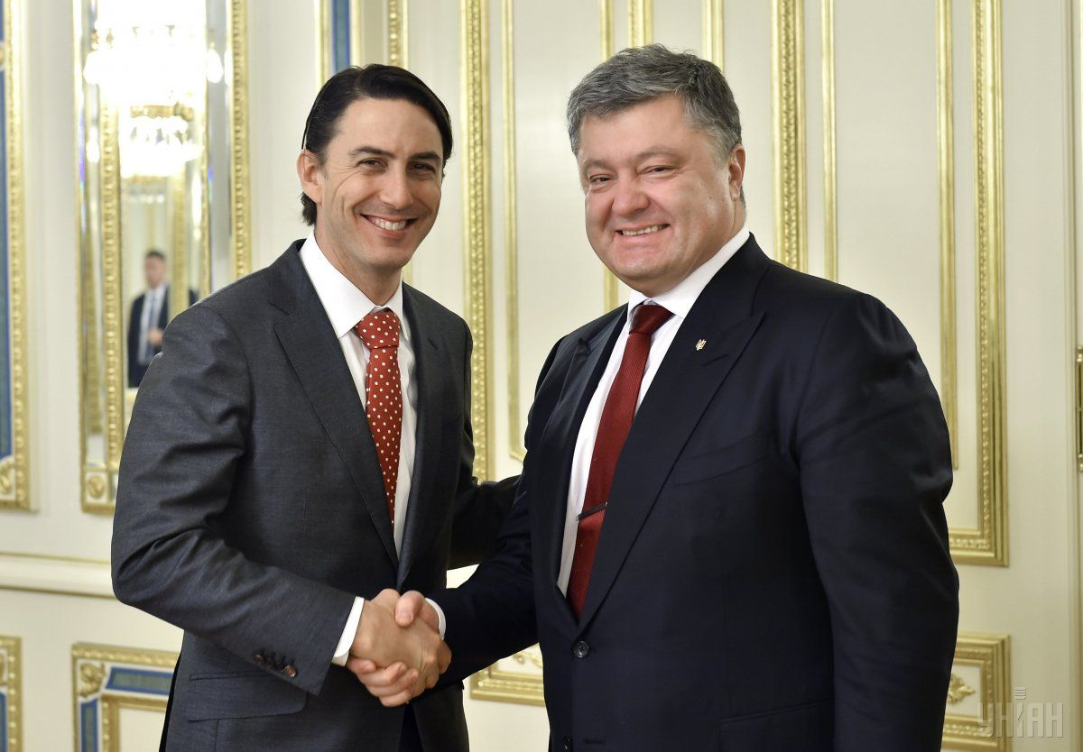 Україна та США домовилися підвищити роль української ГТС в транзиті газу до Європи