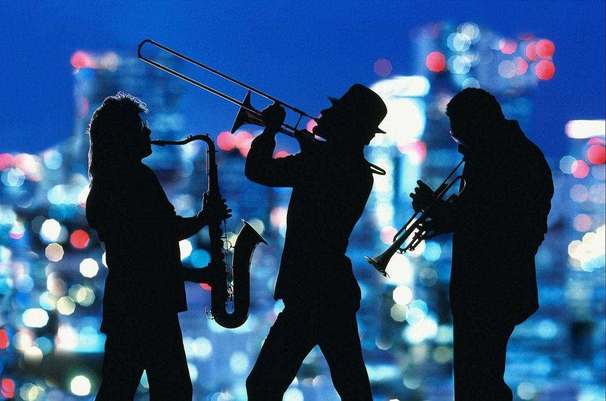 В Тернополі розпочався триденний джаз-фестиваль / UaJazz.com