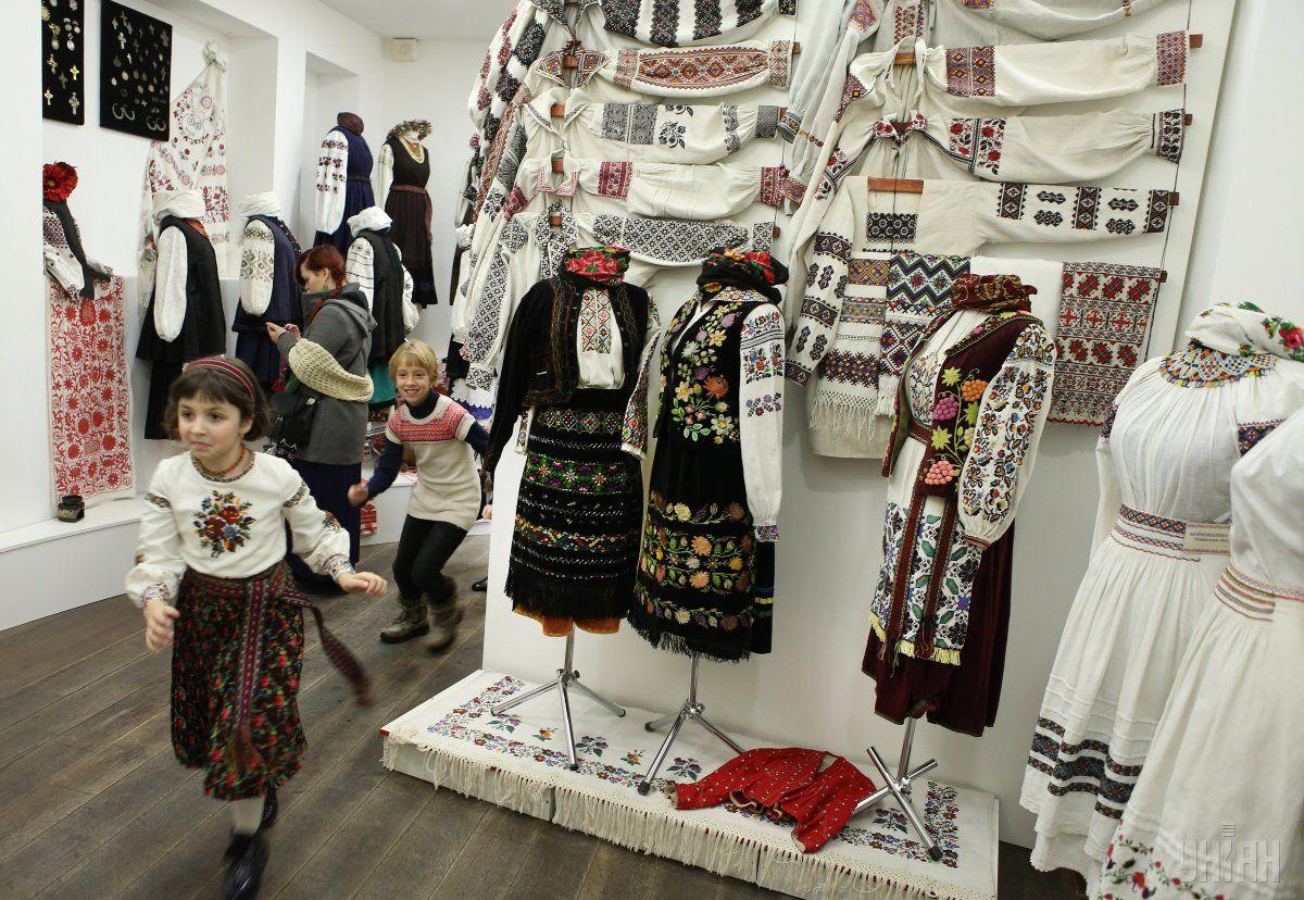 Музей сформирован из известной частной коллекции / Фото УНИАН