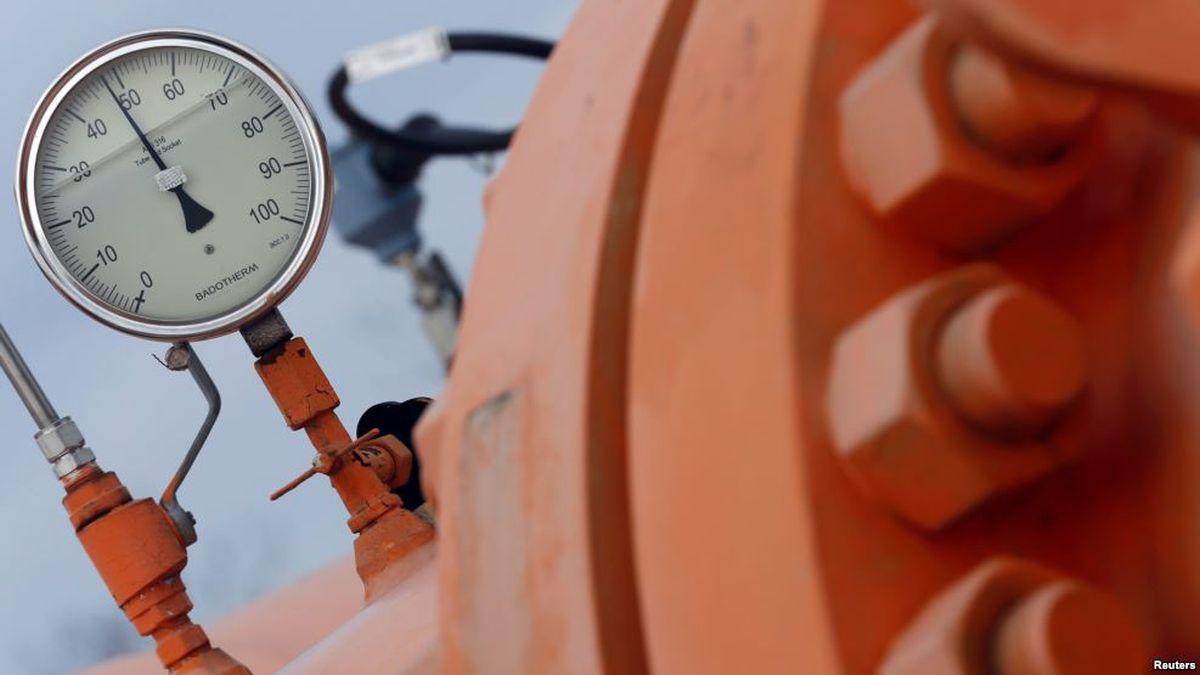 Частка приватних компаній у імпорті газу в Україну в 2016 році збільшилася до 26%