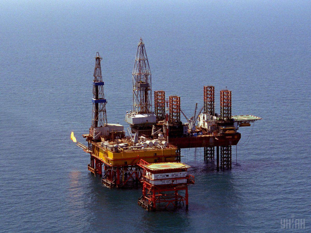 Росія нарощує видобуток газу в економічній зоні України - ДПСУ