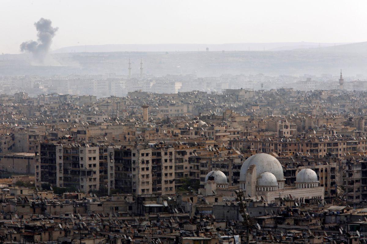 Туреччина і Росія погодили план перемир'я в Сирії / REUTERS
