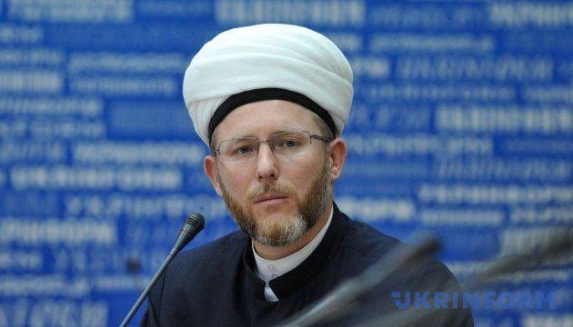 Мусульманські організації України підписали хартію