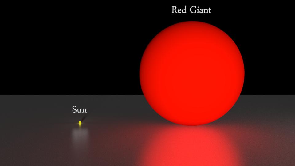 Ученые: Солнце может убить все живое наЗемле