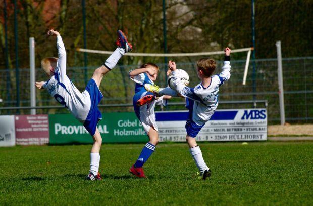 Вделе осекс-скандале вбританском футболе