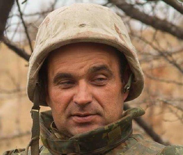 """Волонтер про скандал у зоні АТО: полковник запропонував офіцеру """"взяти пістолет і застрелитися на**й"""""""