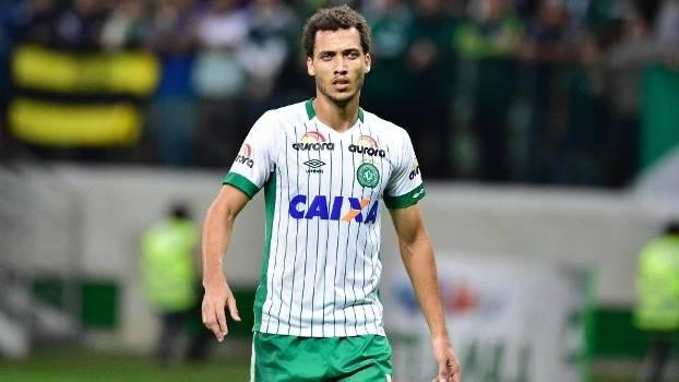Фанаты признали погибшего вратаря «Шапекоэнсе» Данило игроком года вБразилии