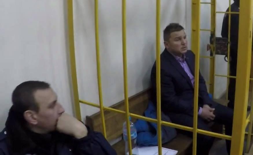 Вбанду, планировавшую ограбление вКняжичах, заходил экс-сотрудник ГУБОП— МВД