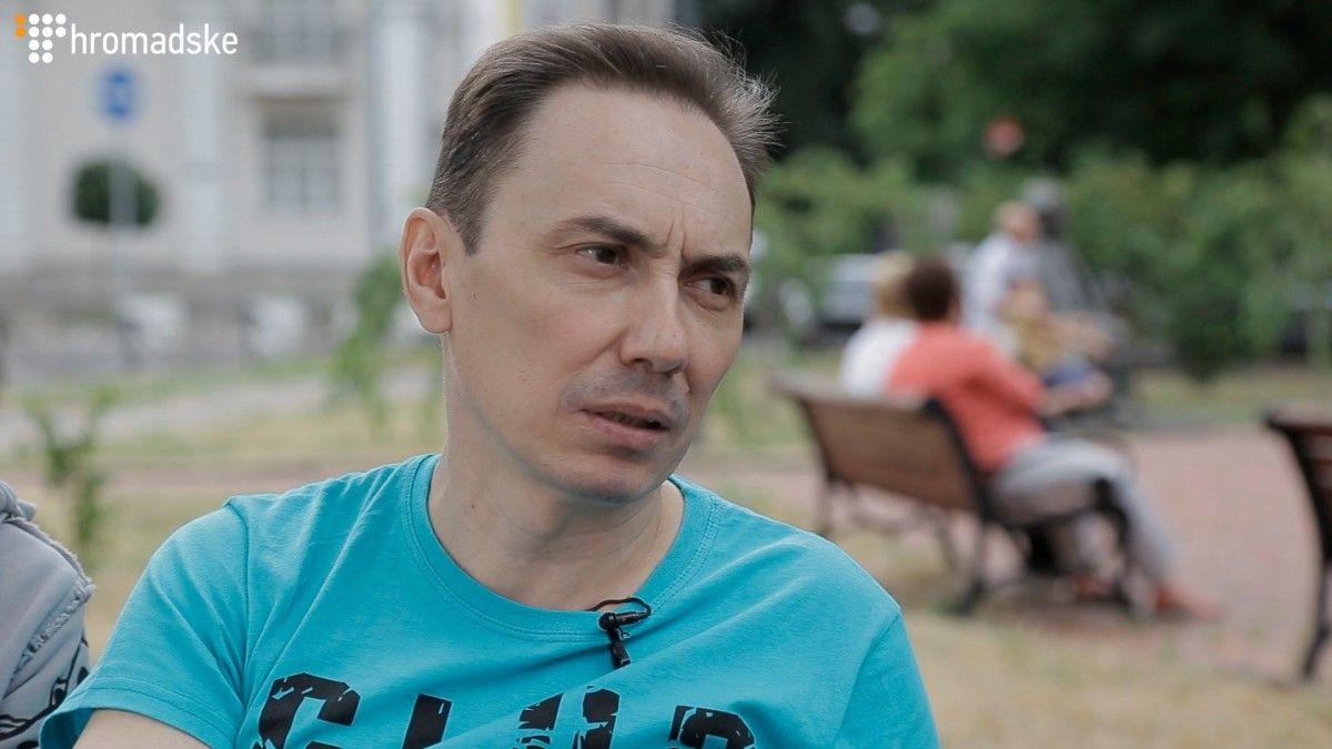 Полковника ВСУ подозревают всотрудничестве сДНР