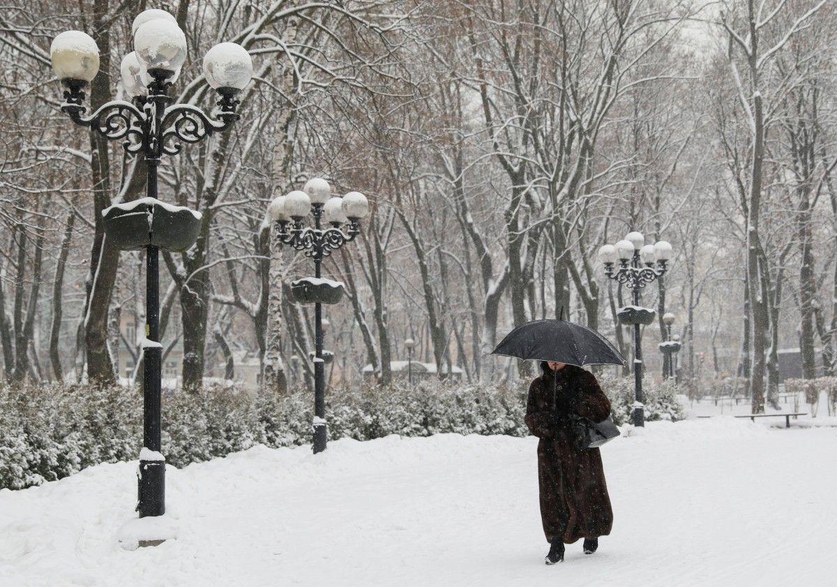 4 человека погибли, полсотни украинцев попали в клиники — Первые жертвы морозов