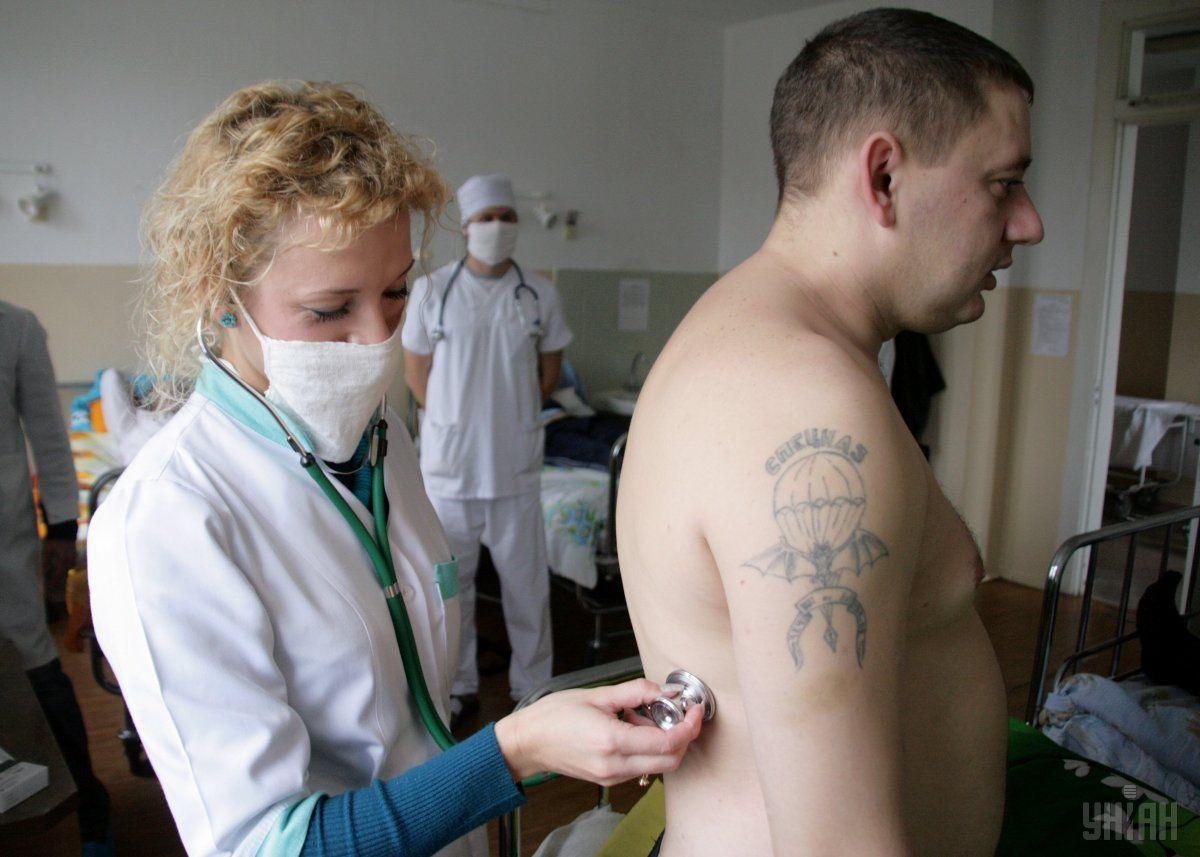 Реформа системы публичного здоровья начнётся сОдесской области