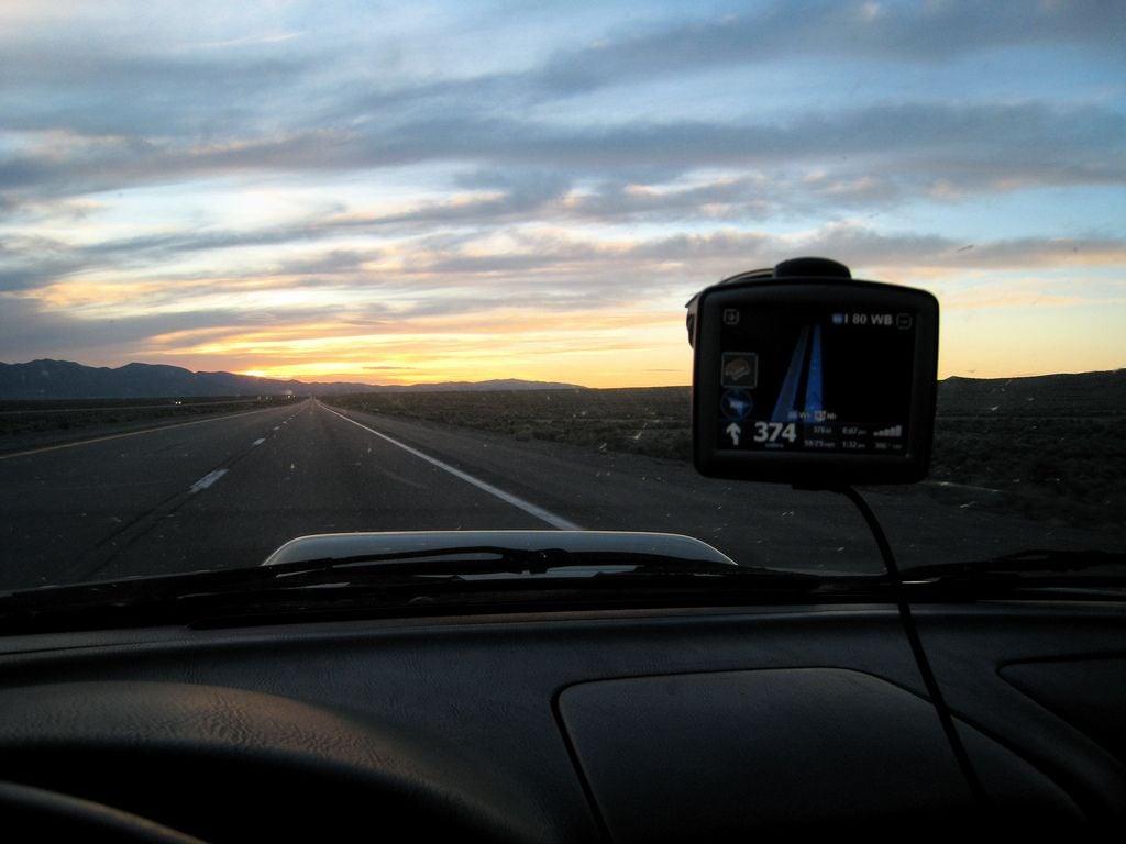 Покупатели не знали о том, что в навигаторы встроены микрофоны / Фото locomomo via flickr.com