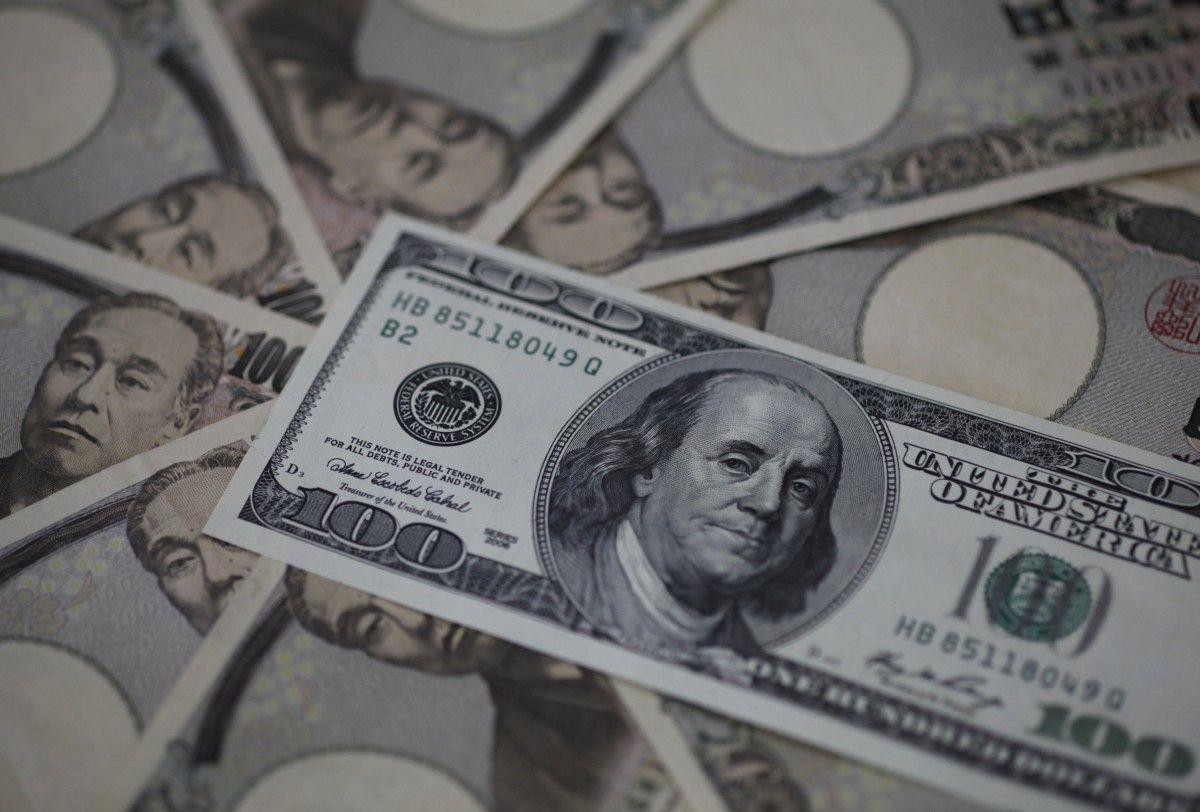 Российская Федерация сократила объем вложений денег вгособлигации США на $7,4 млрд