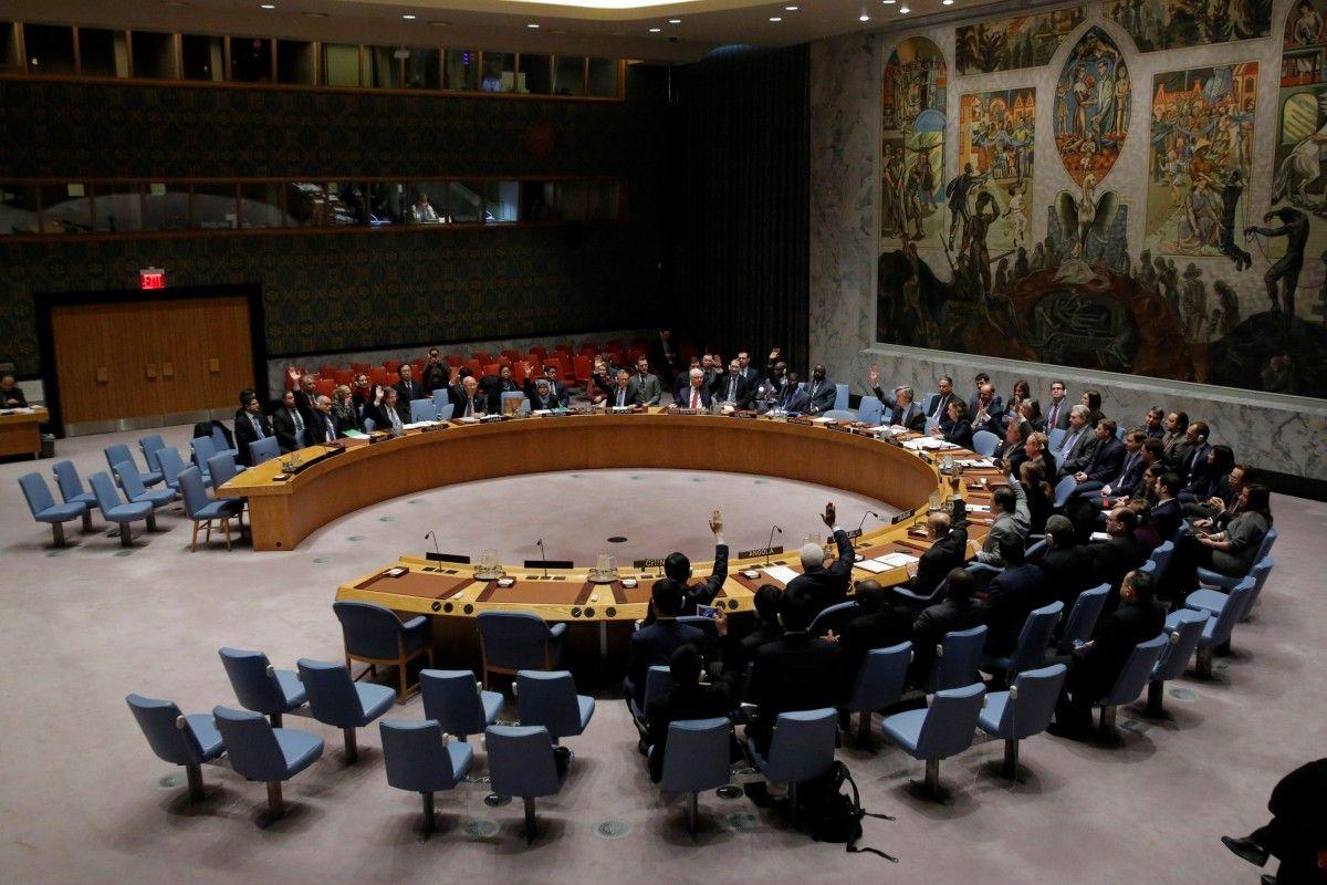 Проект Франции онаблюдателях ООН вАлеппо невыполним и небезопасен — Чуркин