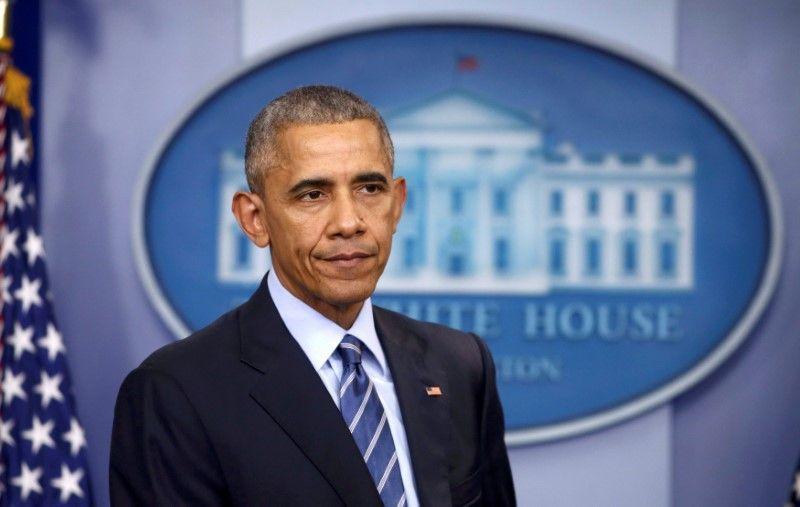 ... Президент США за день помилував 78 ув язнених 4529fc346d1d7