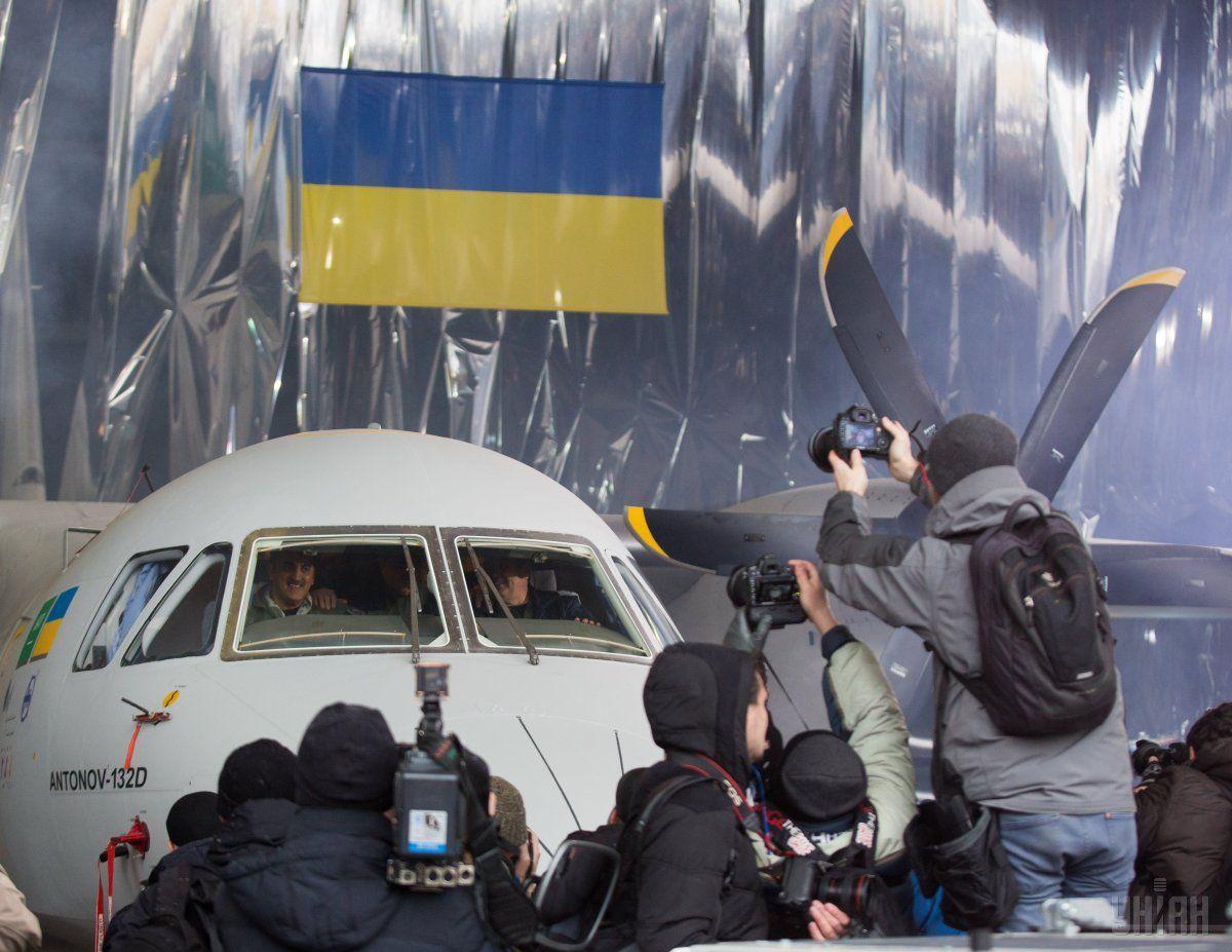 Рогозин поведал оперспективах Ил-96