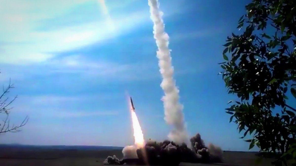 Появились данные орасконсервации Украинским государством комплексов «Точка-У»