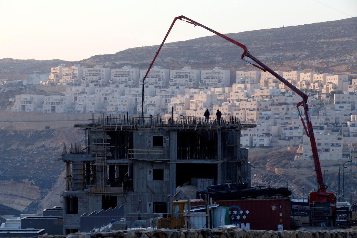 ООН потребовала отИзраиля закончить поселенческую деятельность
