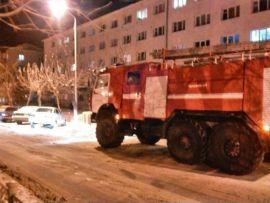 по данным Следственного комитета РФ, погибли два человека / 02.mchs.gov.ru