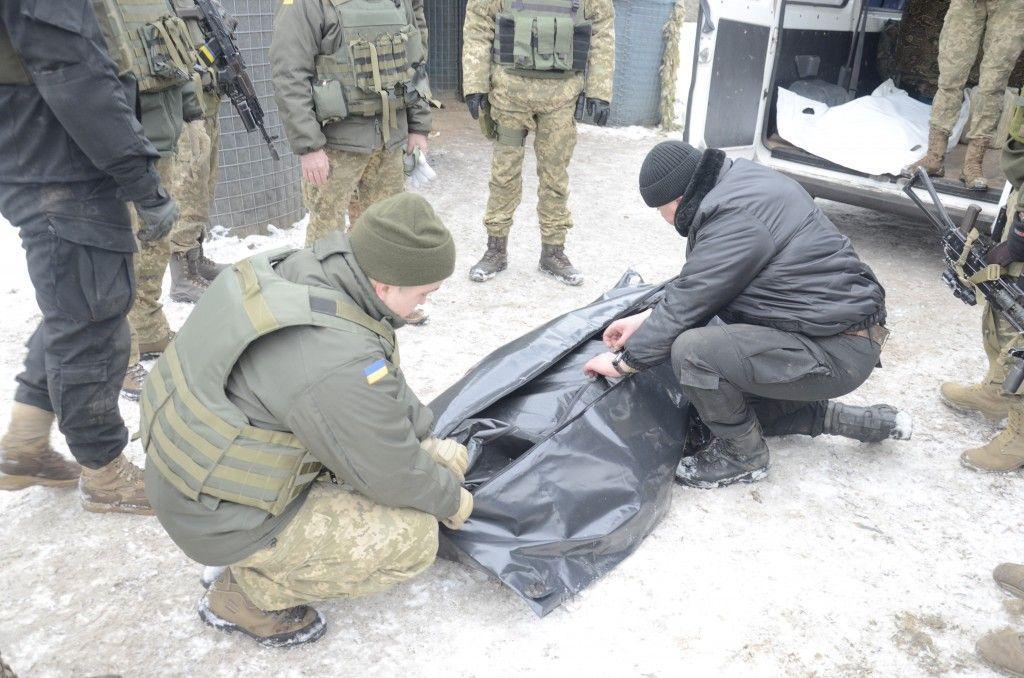 Україні повернули тіла загиблих захисників / cimic.com.ua