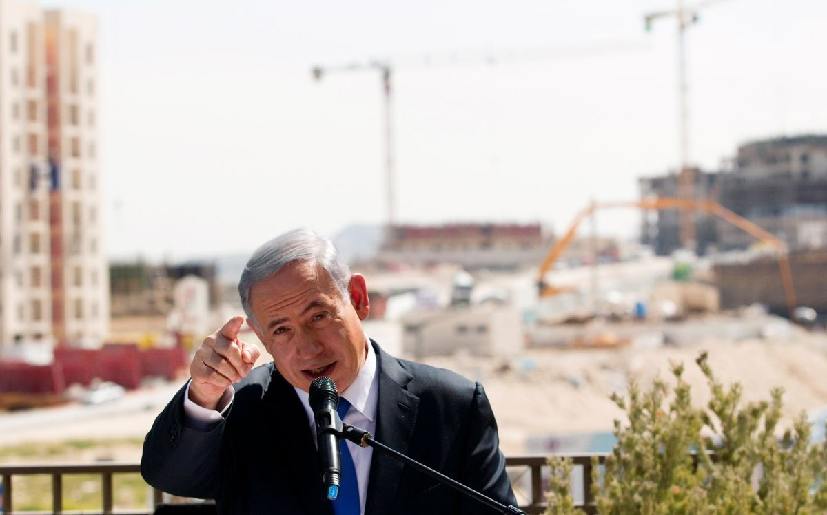 ВСирии остались десятки тонн хим.  оружия,— премьер Израиля