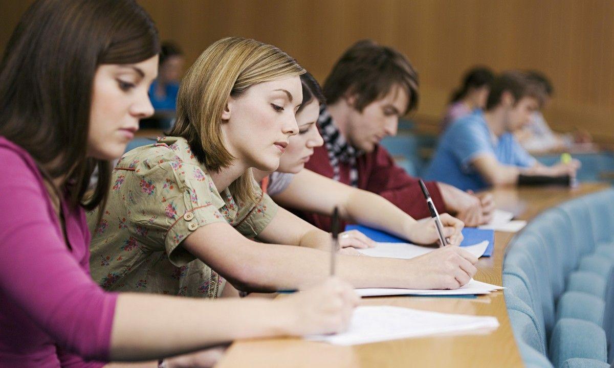 В Укропе предлагают изменить систему начисления стипендий / belive.ru