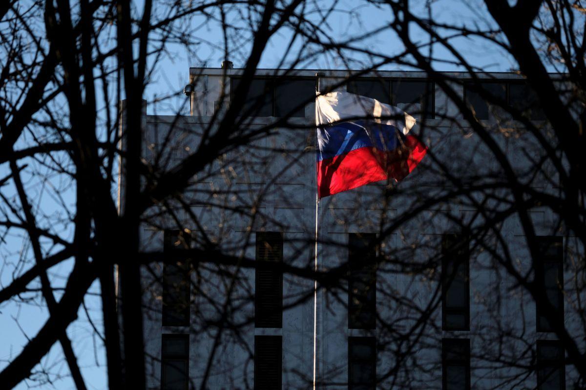 У РФ запропонували Путіну видворити 35 американських дипломатів / REUTERS