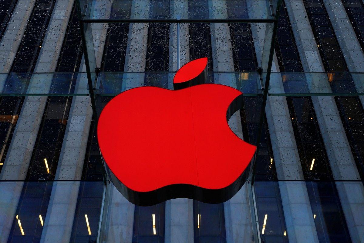 Apple взялся зановый iPhone