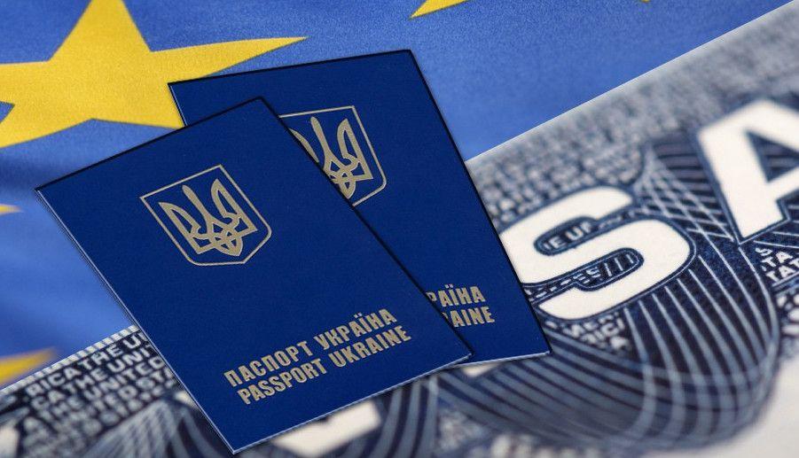 Питання отримання безвізу із ЄС стало одним із найпровальніших для нашої країни у цьому році / eurointegration.com.ua