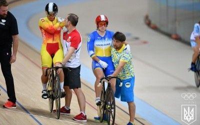 Український велоспорт: з новими треками і перспективами title=