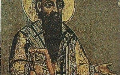 Патриарх Константинопольский Каллист II: афонский монах, на лице которого был отблеск фаворского света title=