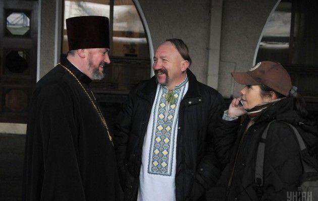 12декабря из столицы Украины наюгстраны отправился четвертый поезд «Трухановская Сич»