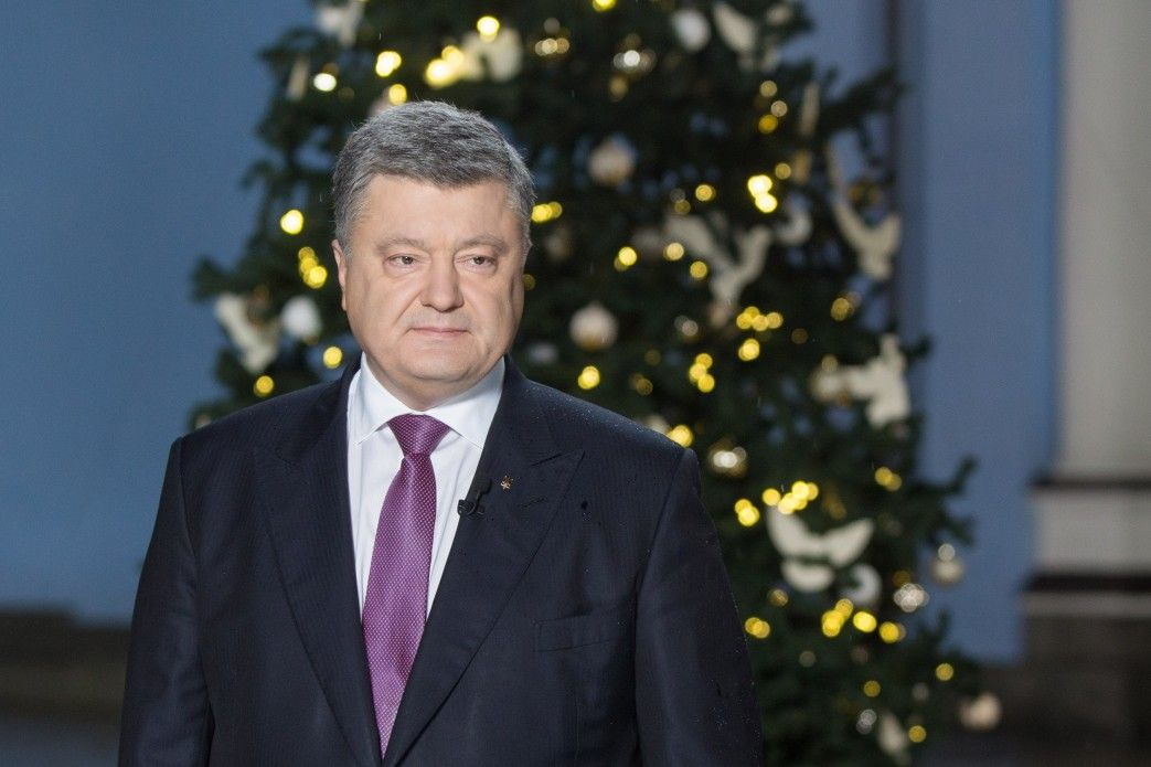 Президент заявил, что страна преодолела худшие времена / president.gov.ua