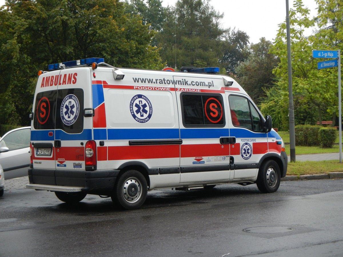 Нетрезвый шофёр изУкраины убил 2-х девушек вПольше