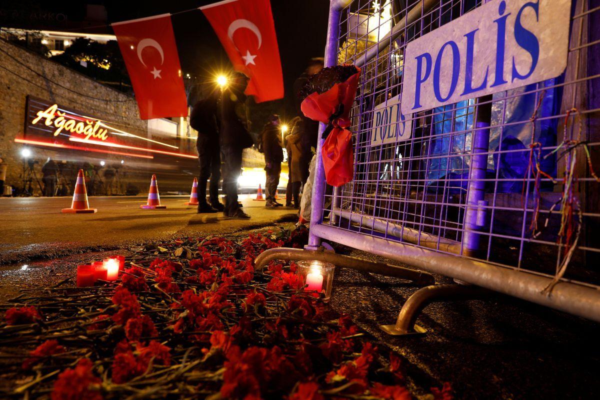 Совбез ООН осудил атаку наночной клуб вСтамбуле