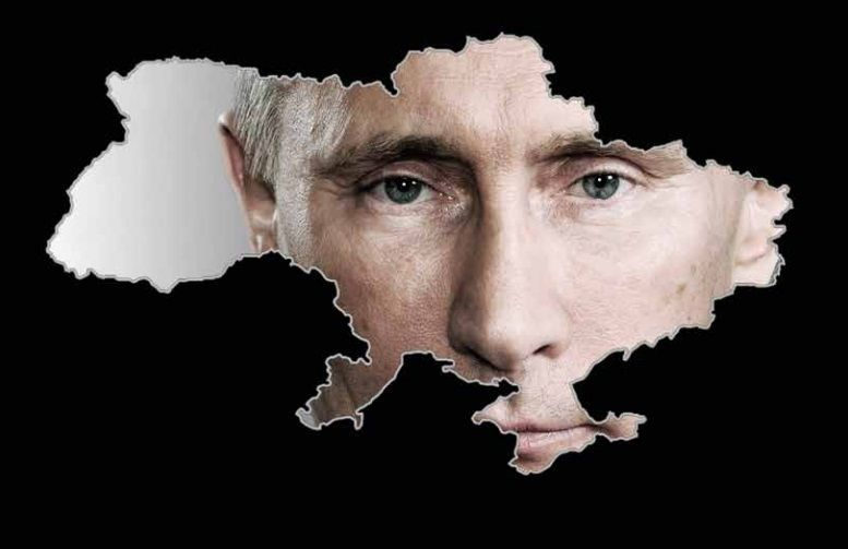 Putin interested in Ukraine plunged into chaos / 4freerussia.org