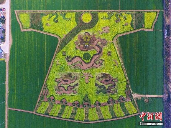 Археологи виявили в центральному Китаї стародавню гробницю / chinanews.com