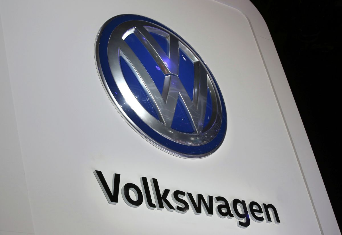 VW заплатит США неменее $4 млрд за«дизельный скандал»