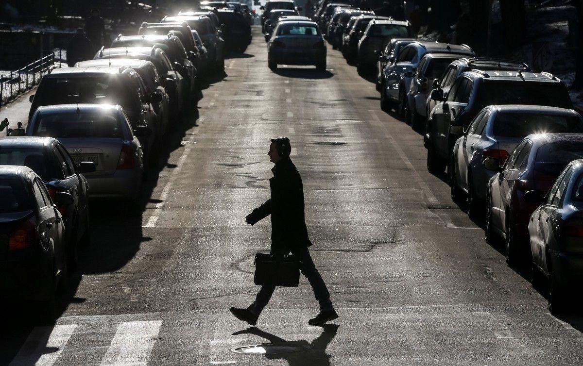 Вгосударстве Украина  неменее  40% трудоспособного населения оказались безработными