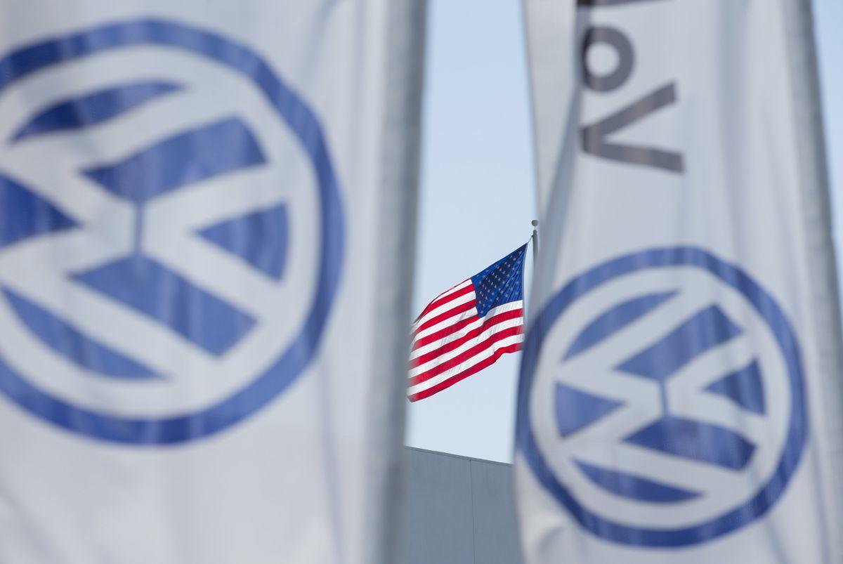 VW договорился сминистерством юстиции США оразмерах штрафов